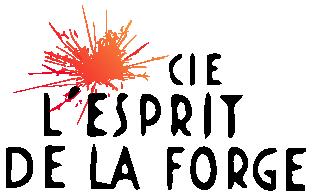Logo Compagnie Esprit de la Forge